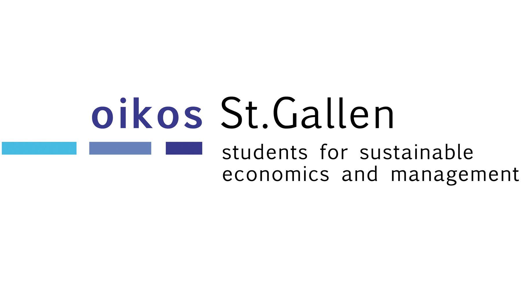 oikos St. Gallen
