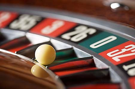 """Gegenentwurf zur Volksinitiative """"Für Geldspiele im Dienste des Gemeinwohls"""""""
