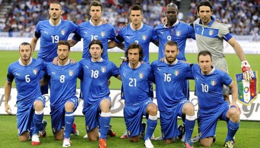 Liebes Italien