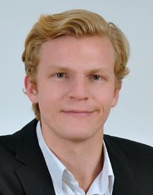 Alexander Graubner-Müller gibt spannende Einblicke zu Kreditech