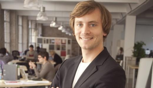 Stefan Jeschonnek (HSG-Alumnus) über bargeldloses Zahlen,wie es die Welt verändern wird und was es dazu braucht