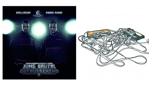 Kollegah & Farid Bang – JBG2