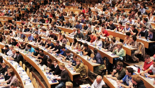 Studentische Mitsprache bei der Auswahl neuer Professoren
