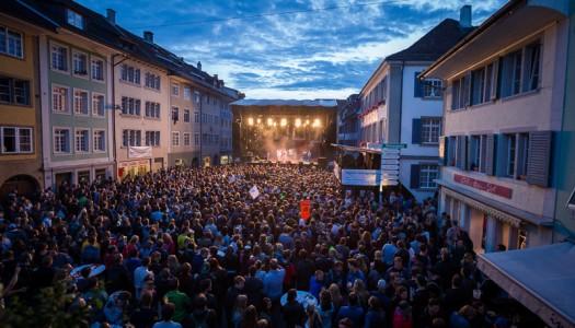 39. Winterthurer Musikfestwoche – hingehen!