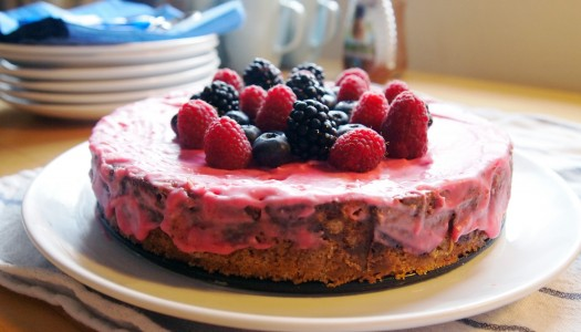 Have a Break – Have a Cheesecake