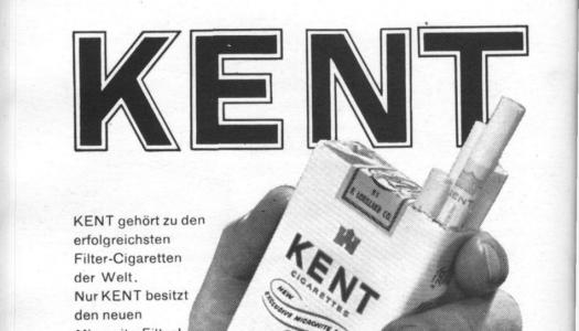 TBT: Werbung von damals