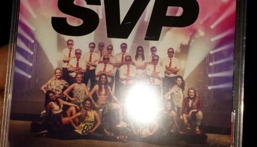 SVP Party: Tanzbein schwingen – Wähler gewinnen
