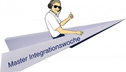 Integrationswoche: Kompakt, streng, unorganisiert