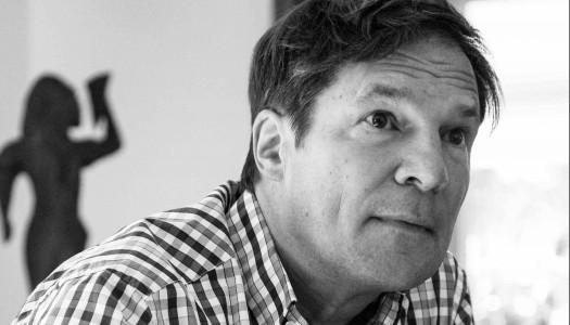 Prof. Christoph Frei privat: Wer ankommt, muss losgelaufen sein