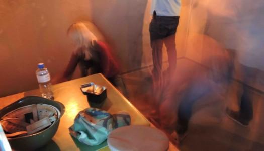 Escape Room: Unter Zeitdruck erkämpfte Freiheit