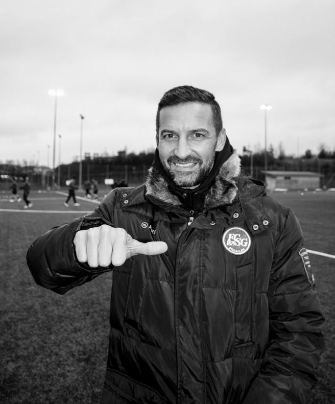 Kann man sich mit dem FC St. Gallen eher für die Champions League qualifizieren als mit dem HSV?