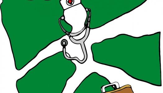 Die Ärzte kommen