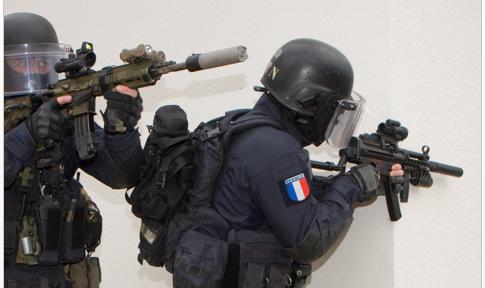 Brauchen wir ein Europäisches FBI?