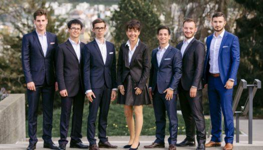 Die neuen Gesichter des  SHSG Vorstands