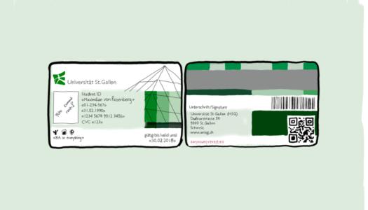 HSG Card 2.0