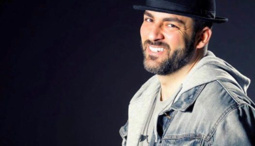 Charly's Comedy Club – Stand-up-Comedy hoch vier