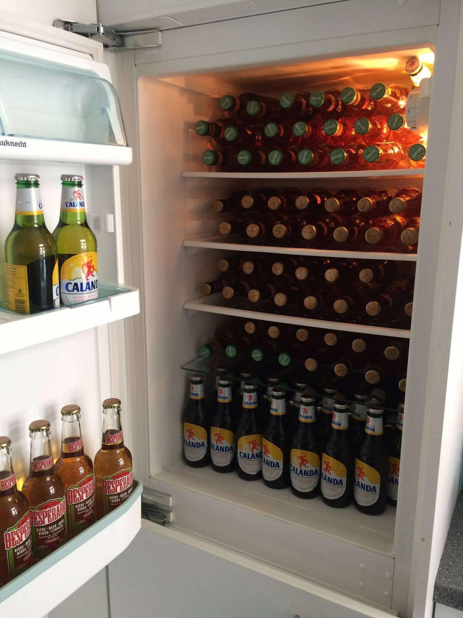 Großartig Kühlschrank Bier Ideen - Die Schlafzimmerideen - kruloei.info