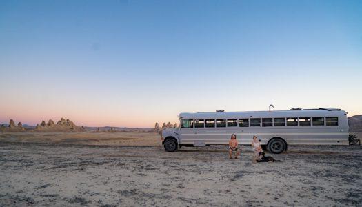 Prisma empfiehlt: Entdecker im Schulbus